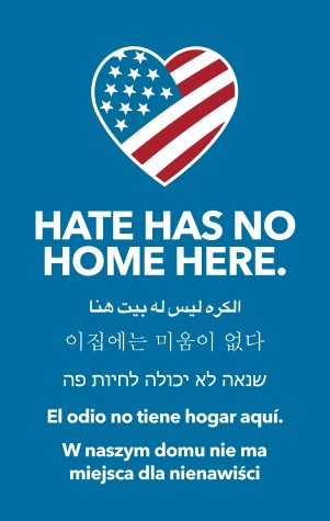no-hate-poster-blue